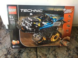 Lego Technic 42095 Nuevo y Precintado