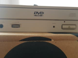 DVD IDE INT