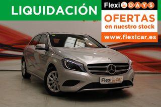 Mercedes Clase A A 180 CDI Aut. Urban