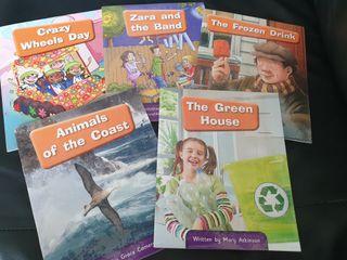 libros lectura inglés fáciles