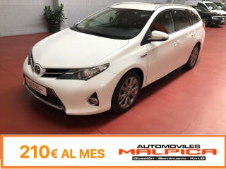 Toyota Auris Touring Sports Active 1.8H