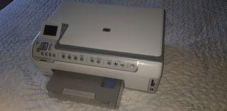 Impresora HP photosmart C5100 All in one