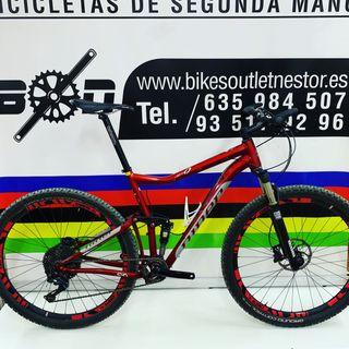 Bicicleta Niner jet 9 29