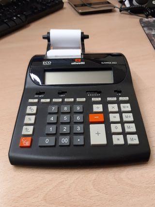 Calculadora Profesional de Oficina