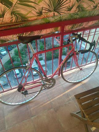 bicicleta carretera bh especial