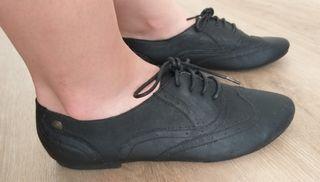 Coruña En Mano Wallapop Para Mujer A Segunda Zapatos De nwkOP0
