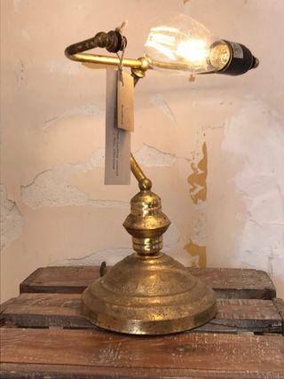 Lámpara KERZEN