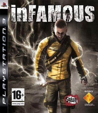 Infamous / Infamous 2 PS3
