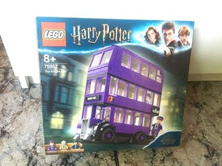 Lego Harry Potter 75957 Nuevo y Precintado