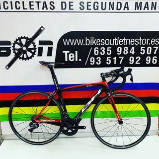 Bicicleta Bh g5 di2