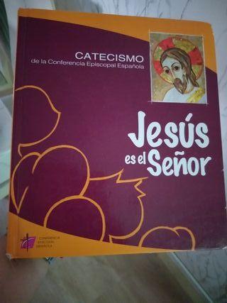 libro catecismo
