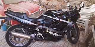 Vendo Suzuki gsx f 600