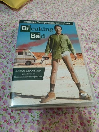 primera temporada breaking bad