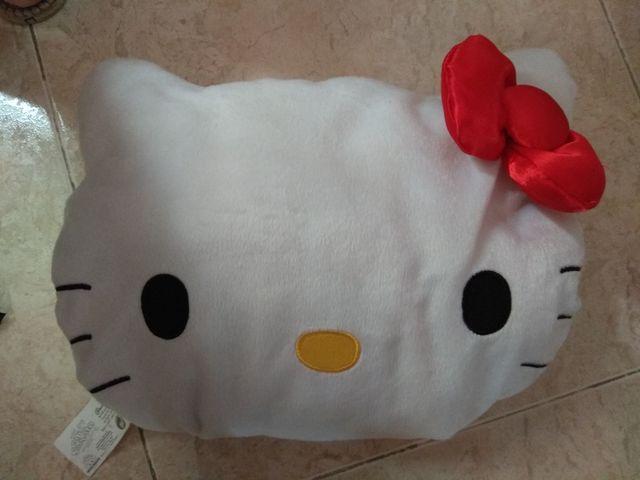 Cojín secreto Hello kitty