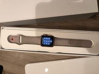 Apple Watch serie 1 (38 mm)