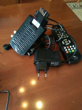 TDT para televisión