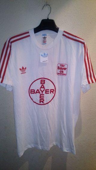 camiseta Bayern leverkusen