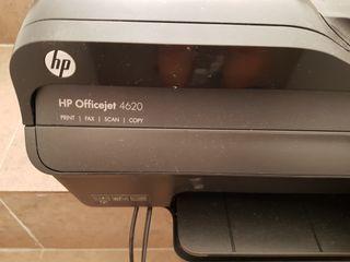 impresora hp 4620