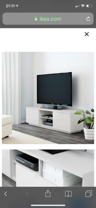 MUEBLE TV BYAS IKEA