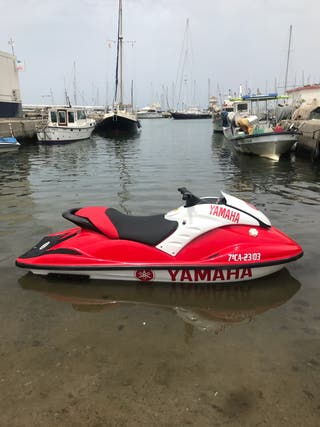 Moto de agua Yamaha gp 800 2t