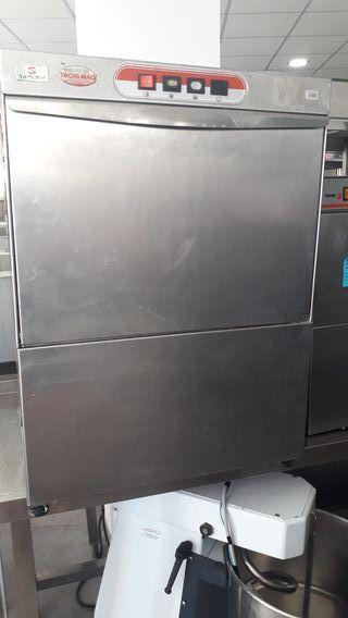 Lavavajillas industrial Sammic 50x50