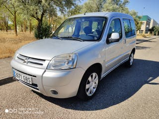 Citroen Berlingo 2008 1.6HDI 90CV