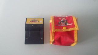 Pokemon Pinball GameBoy + funda