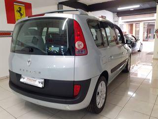 Renault Grand Espace 2003