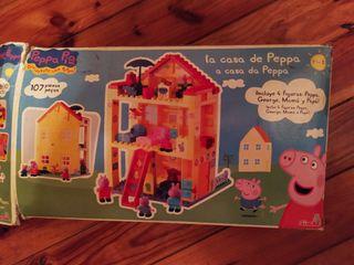 Lego Pepa Pig