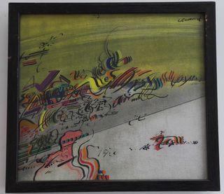 Colección cuadros Jaume Genovert