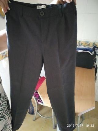 Pantalón uniforme