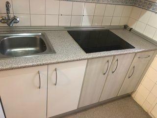 Mueble de cocina de segunda mano en Móstoles en WALLAPOP