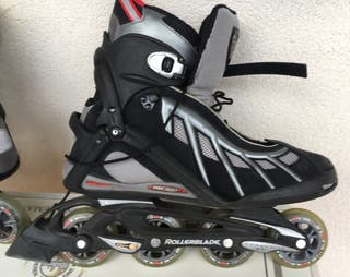 Patines RollerBlade T47