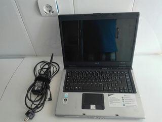Portátil Acer Aspire 3690