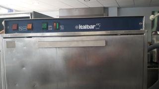 Lavavajillas industrial italbar 50x50