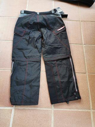 ca76a175 Pantalones para moto de segunda mano en la provincia de Cádiz en ...
