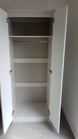 Loft interiors Beige Wardrobe - Great Conditions