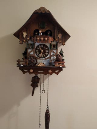 Reloj de cuco festina