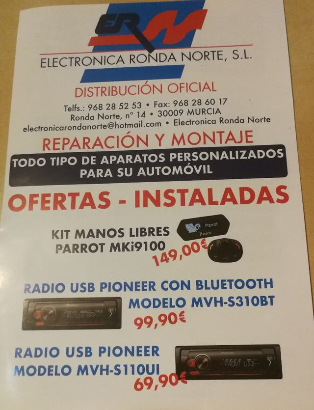 radio coche, manos libres, cd, dvd, Bluetooth, usb