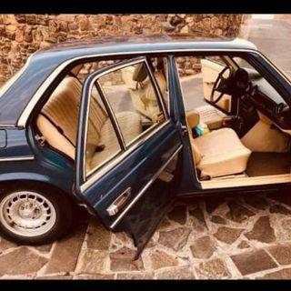 Mercedes-Benz Clasec 280 1984