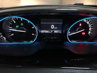 Peugeot 2008 1.6 BlueHDI Crossway. Alto de Gama