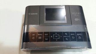 Impresora Canon Selphy CP1200