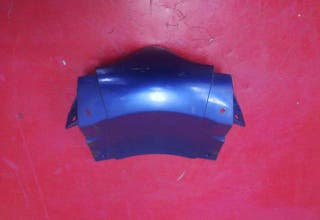 CHAPA FRONTAL INFERIOR SUZUKI GSX 600 F