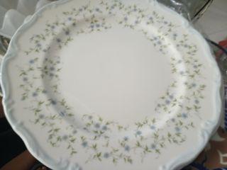 Vajilla Royal Albert porcelana