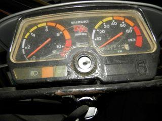 Moto Clásica.