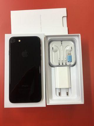 IPhone 7/128gb. TUTTOMOVIL LEGANÉS