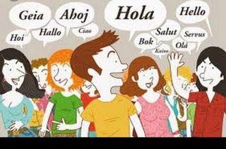 Profesora de idiomas