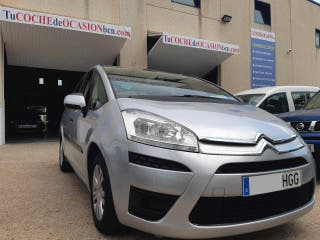 Citroën Grand C4 Picasso 1.6 VTi 120cv Business 5 Plazas
