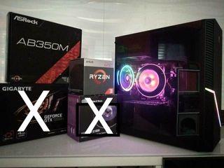 PC AMD RYZEN 5