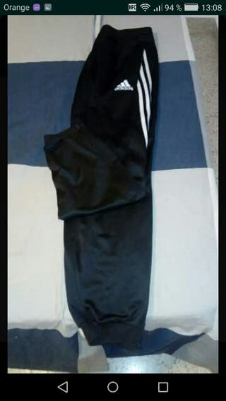 HASTA MAÑANA pantalón adidas